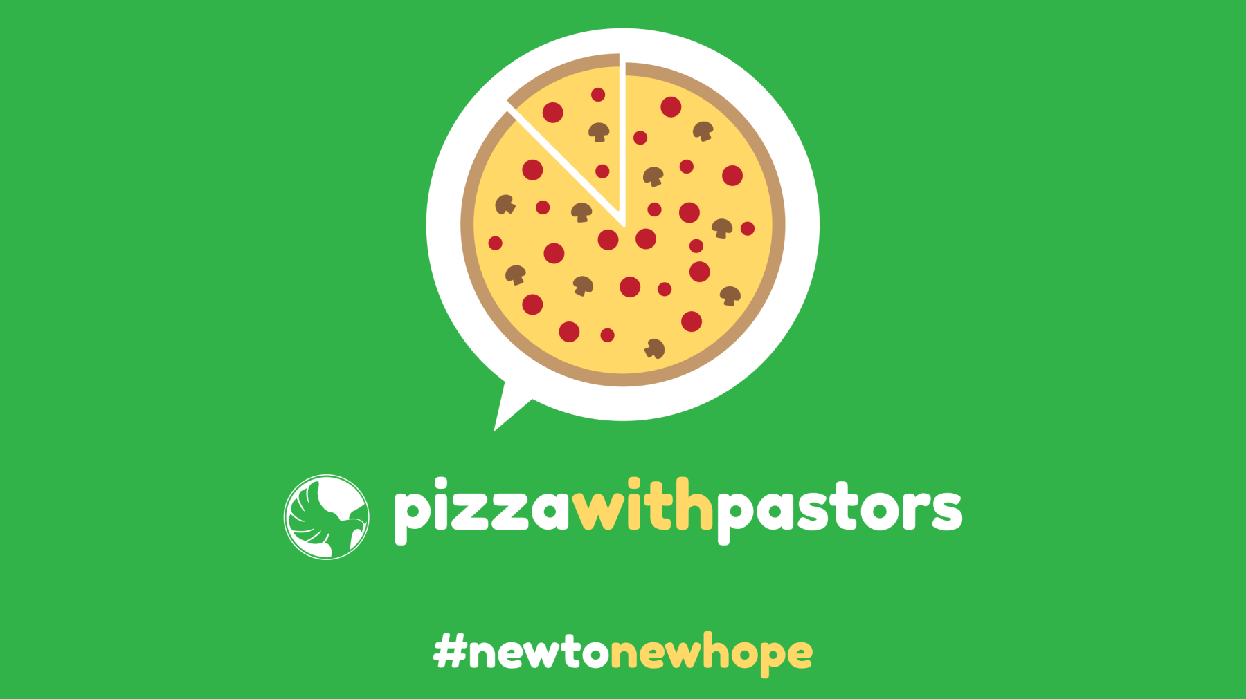 Pizza with Pastors