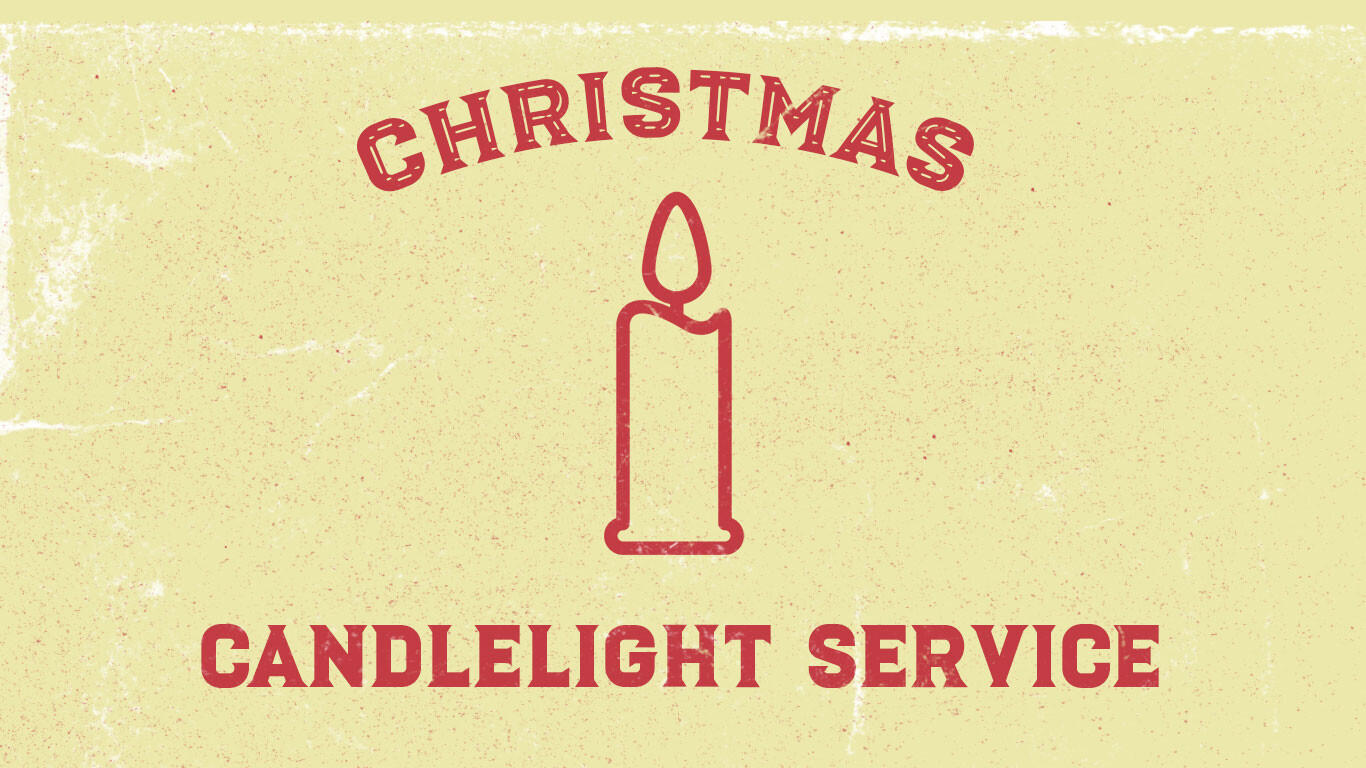 Midweek Christmas Candlelight Service