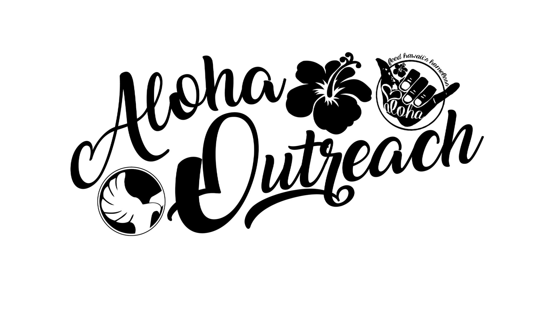 "Aloha Outreach ""Blessings For The New Year"""