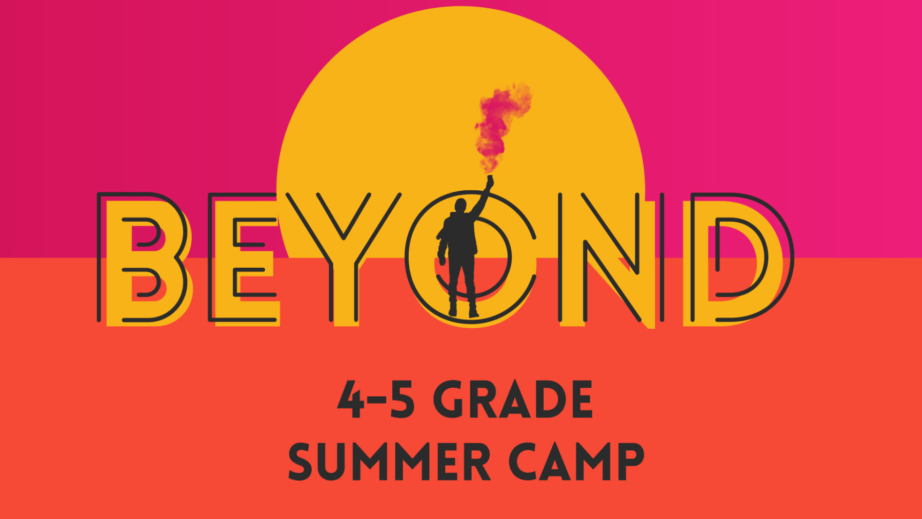 Ignite 4-5 Grade Summer Camp