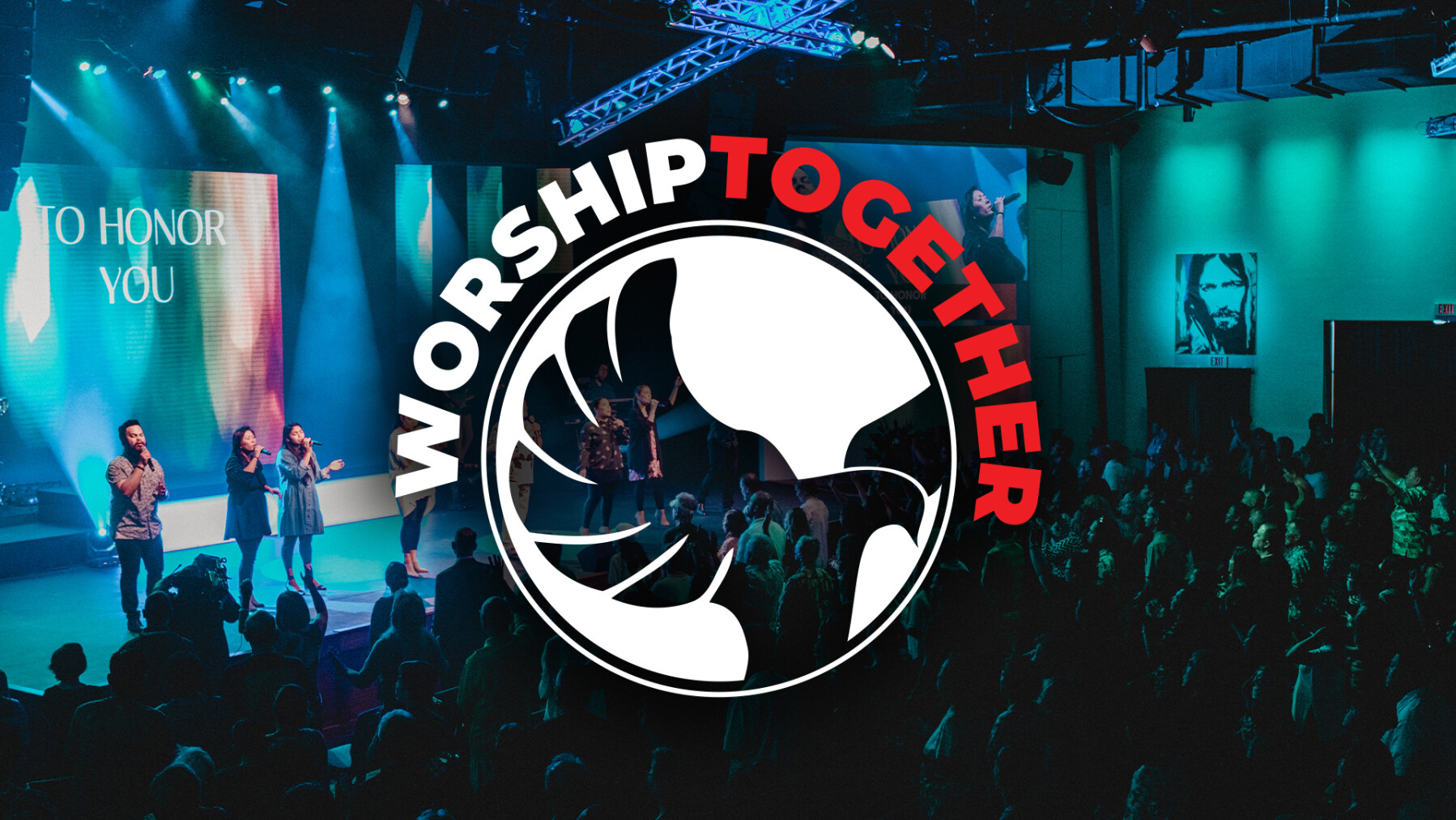 Worship Together - Bob Fitts