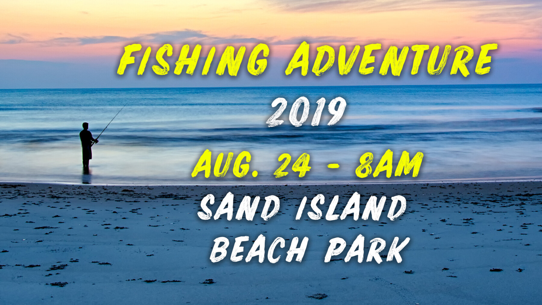 Fishing Adventures 2019