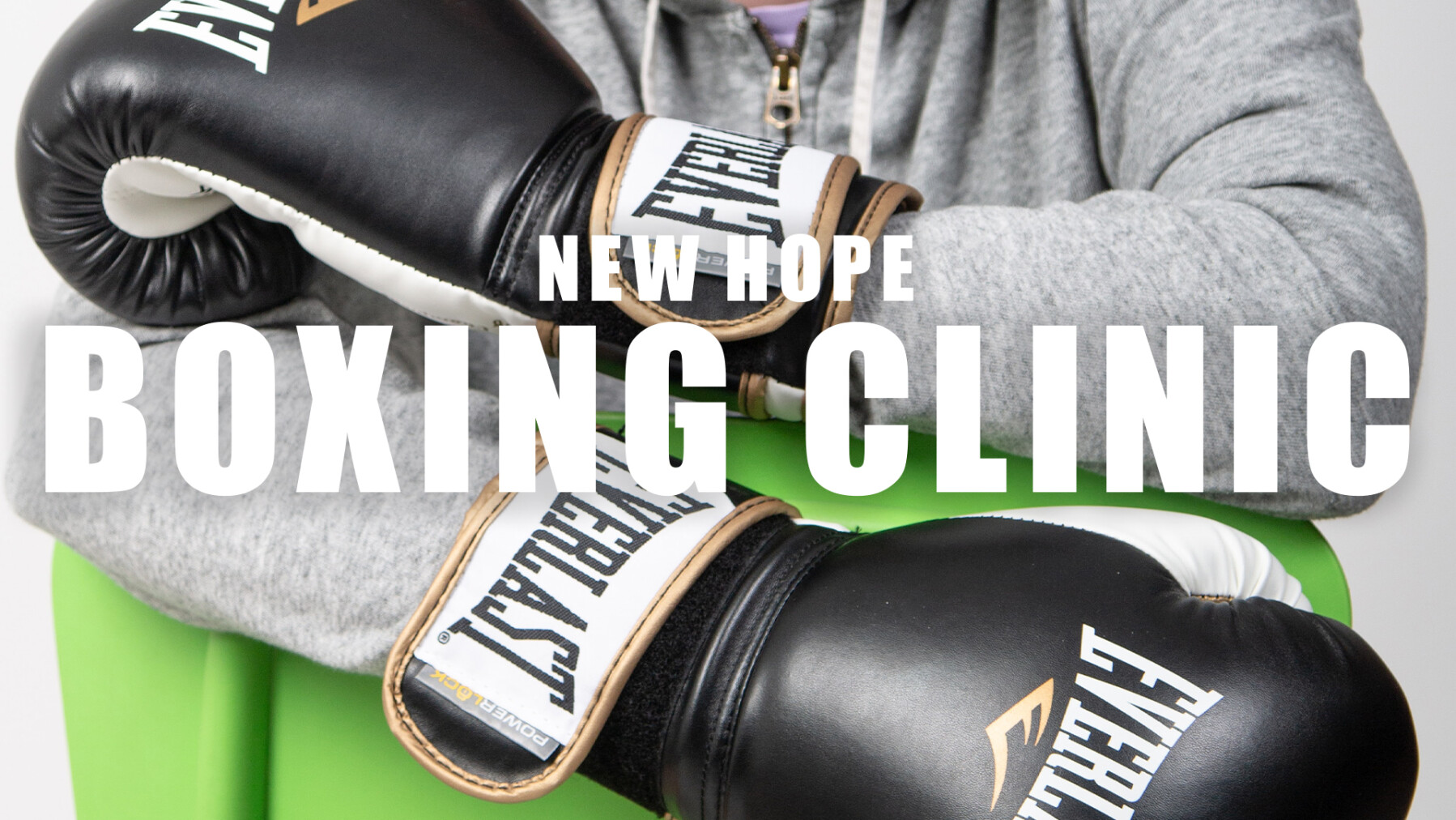 New Hope Boxing Clinic