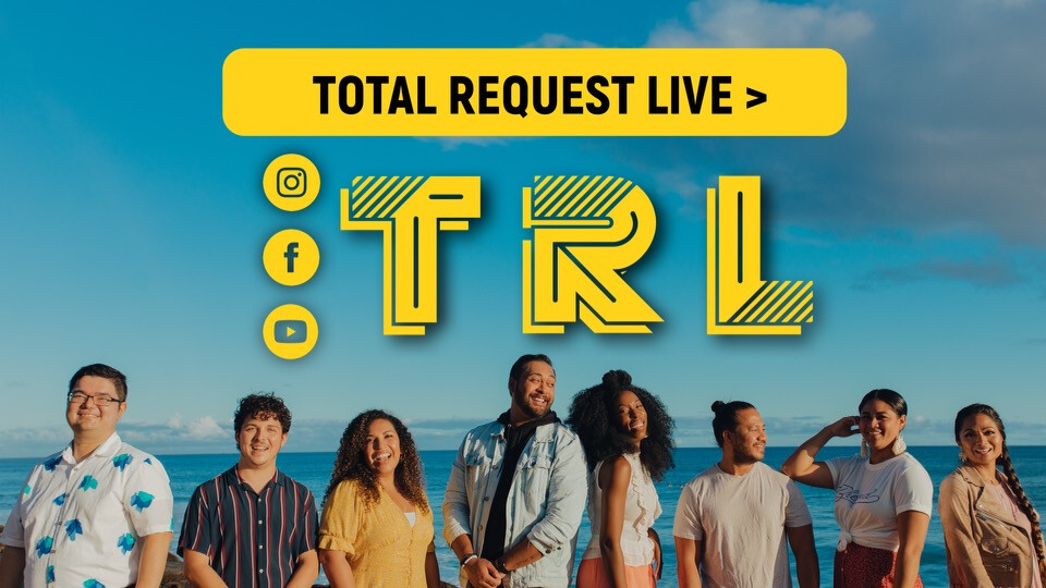 Total Request Live Broadway Edition