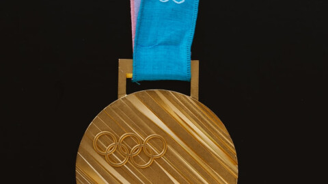 So Much More Than A Gold Medal