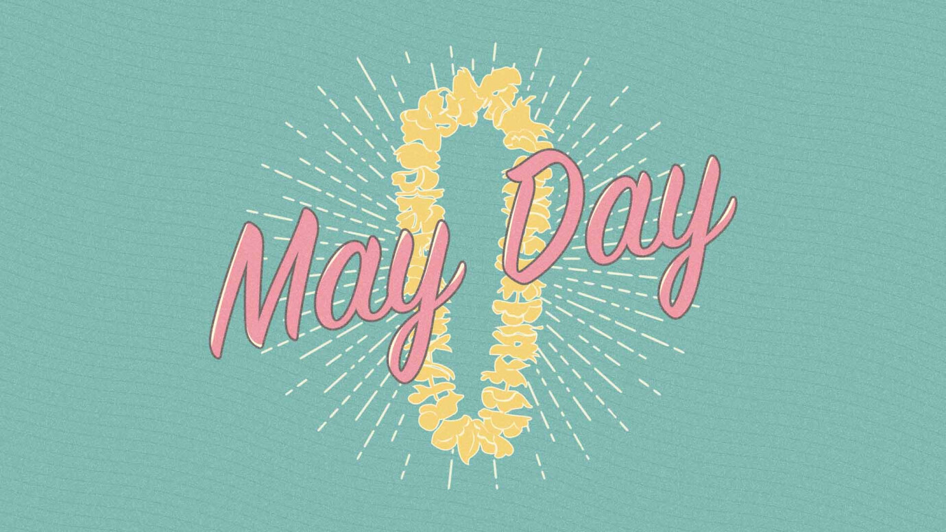 May Day Service