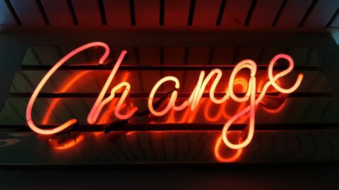 Jesus Changed Me