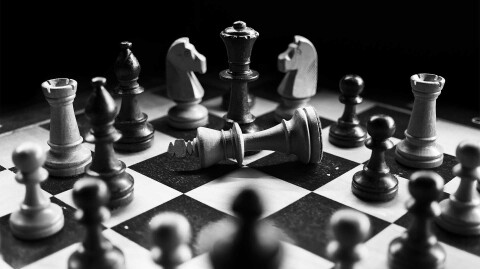 Strategic Victory