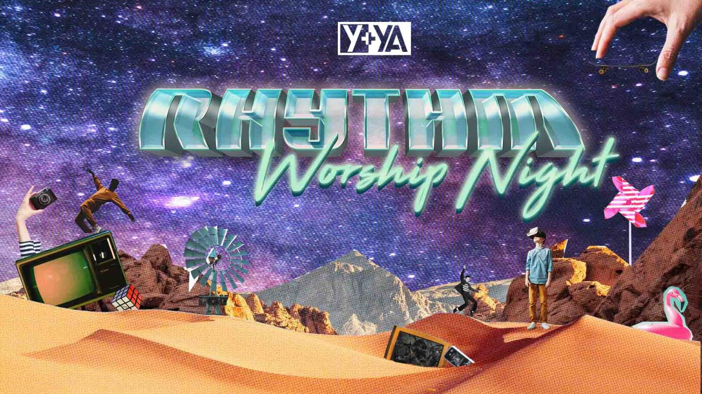 Rhythm Worship Night