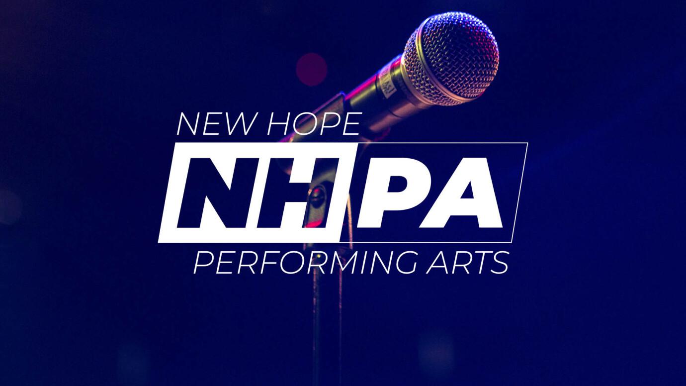 New Hope Performing Arts Fall Semester