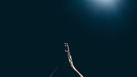 People, Politics & Prayer